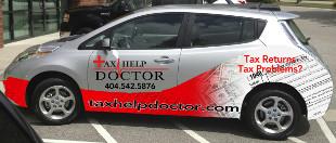 Tax Help Doctor